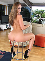 big butts, ITC Nasse Fotze 784 Remy LaCroix