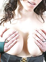Big.Tits Nippels, Sensual Ball Queen