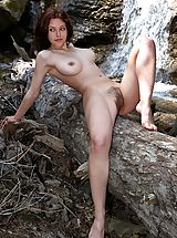 Nipple and Areola, Ornella - Mountain Creek