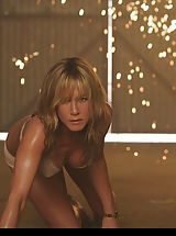 Celebrity Nippels, Jennifer Aniston