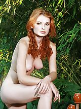 Outdoors Nippels, Brigita - Reddy