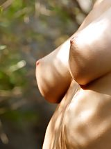 Nipples Pics: Nell - Wild Mountain Honey