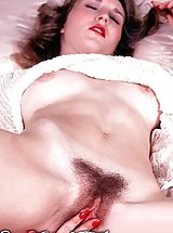naked girls, Vintage Porn at its best from Vintage Cuties