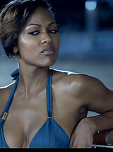 Celebrity Pics: Meagan Good