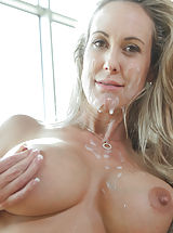 naked japanese, Brandi Love