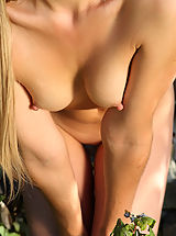 Long Nipples, Hot Babes of MPL Studios