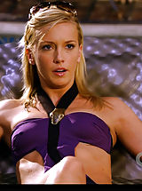 naked mature, Katie Cassidy