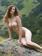 Nackte Frau Babes, Femjoy - Susann in You Just Never Know