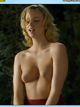 Celebrity Nippels, Lindsay Maxwell