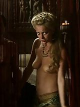 Game of Thrones Sexy Girls for the Lords pleasure