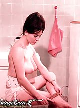 Vintage Porn at its best from Vintage Cuties