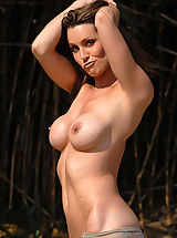 Big Nipples, Gorgeous Naked Babes