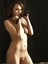 WoW nude fanielle torture chamber