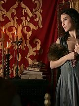 women with hard nipples, Game of Thrones Girls Sex Slaves of Kings in the middle ages