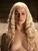 Naked Celebrity, Game of Thrones Girls Medieval Marriage w. forced sex