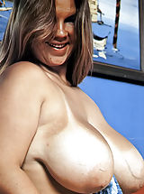 [Spintax1], Historic Pornography Star with Probably the Biggest Breasts in Universe - Click Here To See Monster Breasts Shot from All Angles