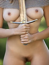 Big Nipples, WoW nude nevaeh dangerous warrior