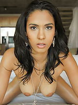 Naked Latina, Karmen Bella