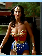 Celebrity Nippels, Lynda Carter
