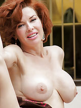 Hard Nipples, Well hello...Veronica Avluv here, ready to make your dreams come true haha! No, really, it's basically a superpower I possess. I was born in Texas and like they say, everything is bigger in Texas...have you noticed my boobs yet? Of course you have, silly!