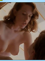 Celebrity Nippels, Molly Ringwald