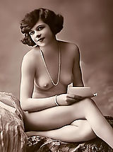 young naked, Vintage Sex