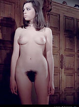 Naked Celebrity, Lina Romay