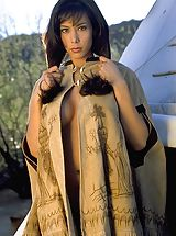 Linda ONeil, Naked Indian Maiden