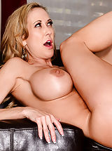 Erect Nipples, Brandi Love