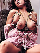 Real Antique Naked Women With Sweet Lusty Puffy Nipples In Hot Vintage Photos