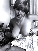 Erect Nipples, Old Fashioned Nymphs
