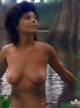 Naked Celebrity, Adrienne Barbeau