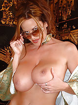 This is an opera of the most sensual kind. This concubine wants to make you oh so very happy but she's all alone. She is so horny and needs a man between her legs so desperately. Her only job is to make men happy. She is here to serve and pleasure...