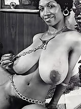 Black Nippels, Forefathers Erotica