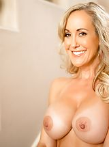naked blondes, Brandi Love, Kate England