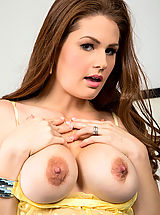 Puffy Nipples, Allison Moore