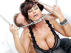 Ryan Madison, Lisa Ann