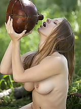 Fantasy Pics: WoW nude nevaeh nectar of big breasts