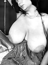 Hard Nipples, Vintage Pleasure