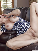 skinny naked, Julia Ann,Logan Long