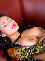 Hard Nipples, Asian Women asian sex annie chui 31 areolas hugetits