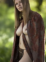 Fantasy Pics: WoW nude nevaeh beautiful forest