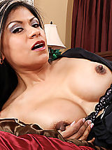 Why do girls nipples get hard, Gabby Quinteros gets what she wants from her employee