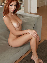 Naked Teen Dreams, Foxy T.