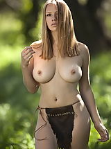 Vintage Online, WoW nude nevaeh beautiful forest