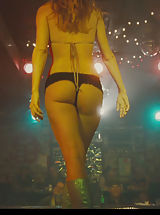 naked blondes, Sheri Moon Zombie