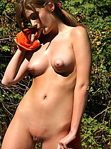 Puffy Nipples, faye reagan 02 puffy nipples forest