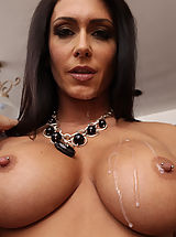 Puffy Nipples, Jessica Jaymes