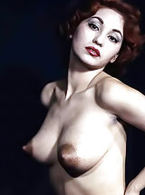 Breast Nipples, Blast from the Past Pleasure