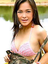 [Spintax1], Asian Women carrie lee 01 army upskirt boat rental